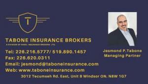 Tabon Insurance Broker