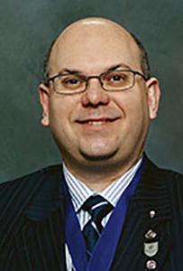 David Gelinas