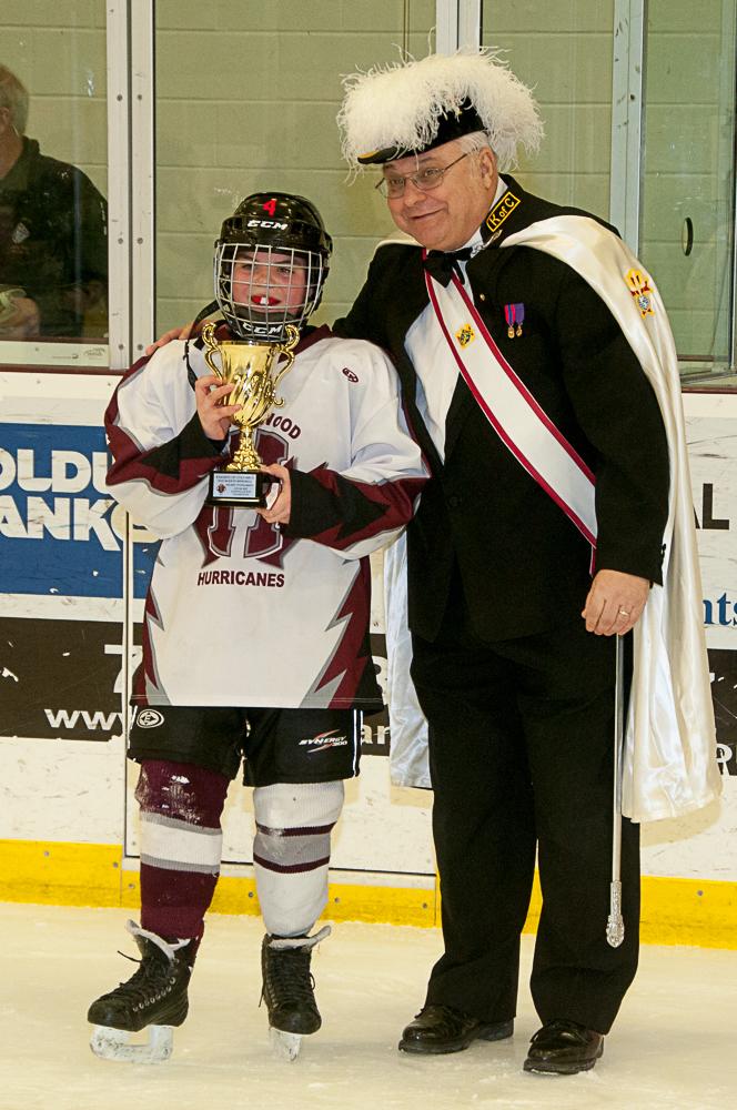Dan Mckeown Memorial Charity Hockey Tournament And Silent Auction